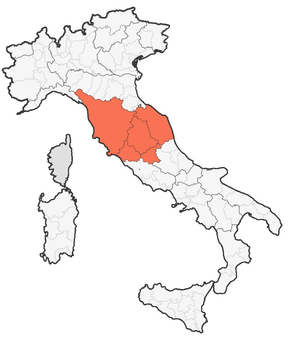 Stampa e distribuzione volantini e materiale pubblicitario - Umbria, Toscana, Marche, Alto Lazio | FFGROUP