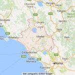 Distribuzione volantini Viterbo e provincia (VT)